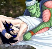 Taking Care Of Goku