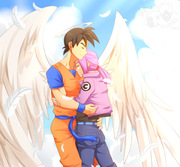 Angel's Embrace