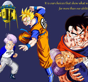 DRAGON BALL Wallpaper (1024x768)
