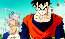 History of Trunks [Prequel]