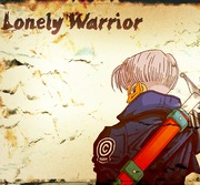 Lonely Warrior