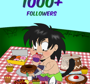 Thank you 1000+