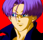 The Reason Trunks Likes Convenience Store Food